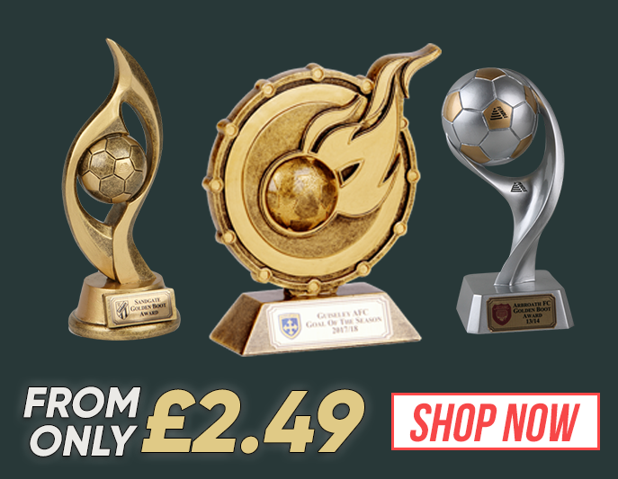ball trophies